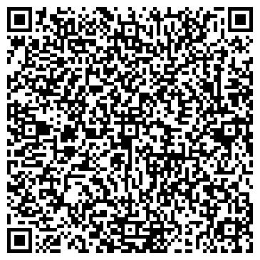QR-код с контактной информацией организации Унимаг, ЧП