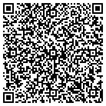 QR-код с контактной информацией организации d-tron, ЧП