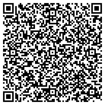 QR-код с контактной информацией организации НВК-ИНВЕСТ