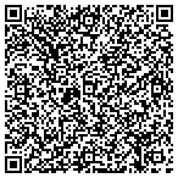 QR-код с контактной информацией организации Марелли, ООО
