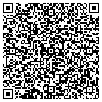 QR-код с контактной информацией организации Сабур, ООО