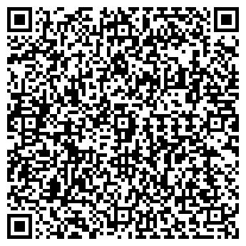 QR-код с контактной информацией организации Инагропарт, ООО