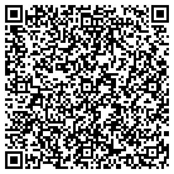 QR-код с контактной информацией организации САНАТОРНО-ЛЕСНАЯ ШКОЛА № 5