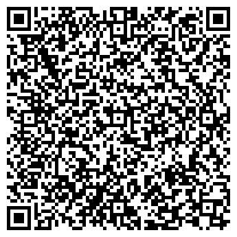 QR-код с контактной информацией организации Футура, ООО (futurra)