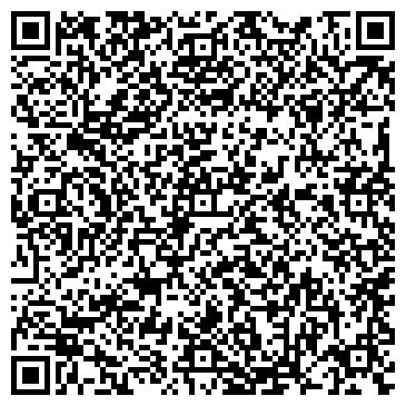 QR-код с контактной информацией организации Сауна-сервис, ЧП