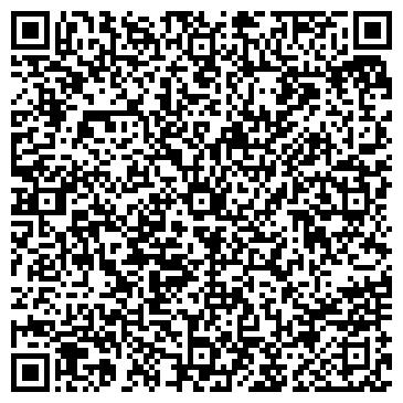 QR-код с контактной информацией организации СантехМир (SantehMir), ЧП