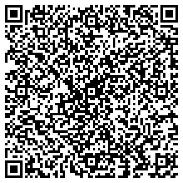 QR-код с контактной информацией организации Интернет магазин «AVAMED»