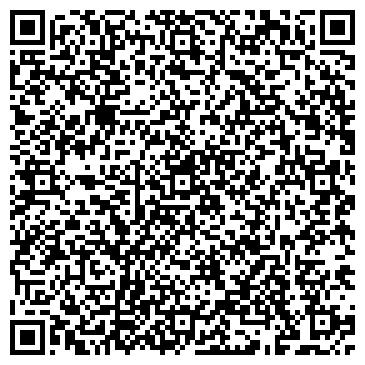 QR-код с контактной информацией организации Домашняя медицина, ЧП