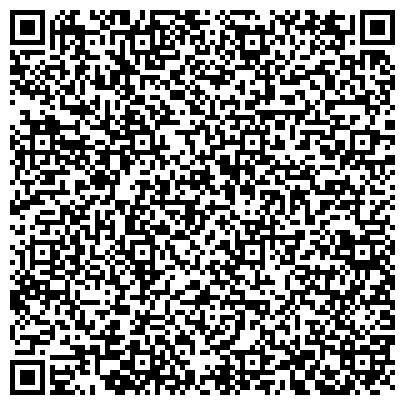 QR-код с контактной информацией организации Солар техникал сервис, ЧП (Solar technical service)