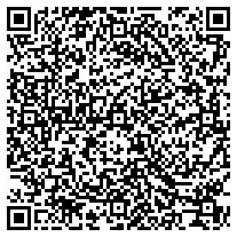 QR-код с контактной информацией организации Вдох-Нова, ООО