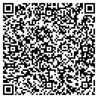 QR-код с контактной информацией организации ООО «Олерон»