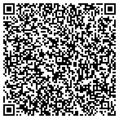 QR-код с контактной информацией организации ТУЧКОВСКАЯ ДЕТСКАЯ МУЗЫКАЛЬНАЯ ШКОЛА