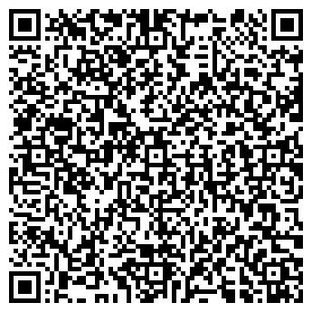 QR-код с контактной информацией организации ЦЕНТР СМ