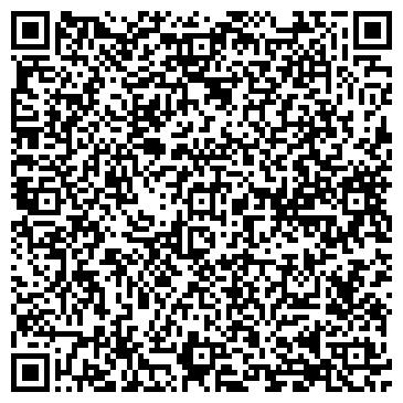 QR-код с контактной информацией организации Петровский, ЧП