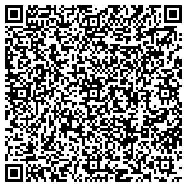 QR-код с контактной информацией организации Дента, ООО