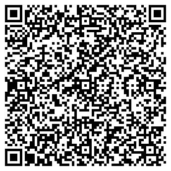 QR-код с контактной информацией организации Нью-март, ЧП