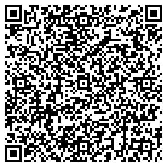 QR-код с контактной информацией организации Чвыкова Алла, СПД