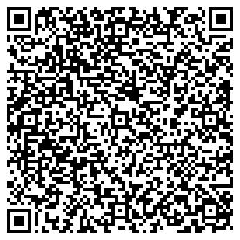 QR-код с контактной информацией организации Браты, ООО
