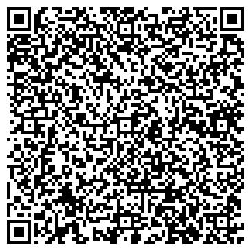 QR-код с контактной информацией организации Дентсервис, ЧП