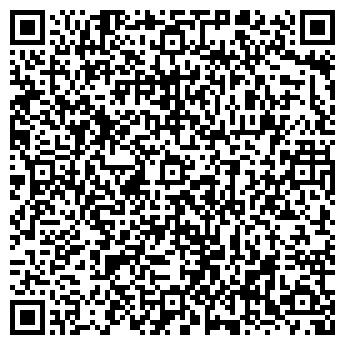 QR-код с контактной информацией организации Сфера Сим, ООО