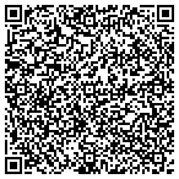 QR-код с контактной информацией организации Макскор, ООО