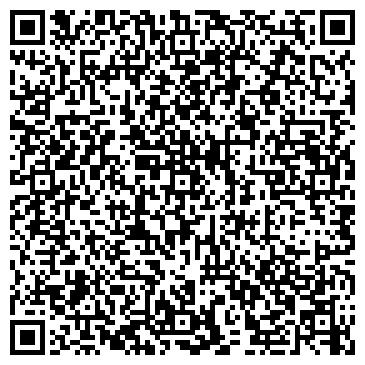 QR-код с контактной информацией организации ООО КВВИДКУС СТРОЙХОЛДИНГ