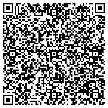 QR-код с контактной информацией организации Грандметиз, ООО