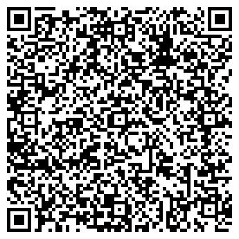 QR-код с контактной информацией организации ООО «Телемед»