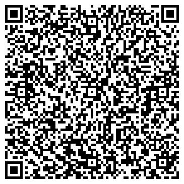 QR-код с контактной информацией организации Паллада плюс, ООО