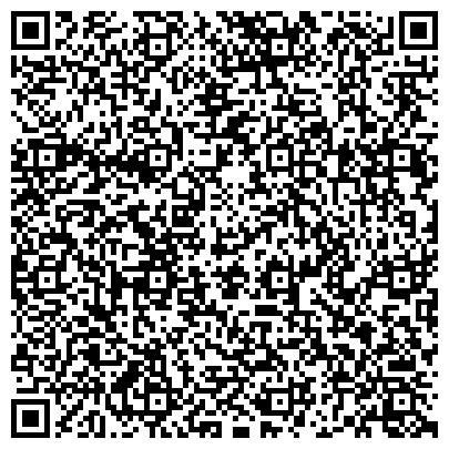 QR-код с контактной информацией организации Центр здоровья