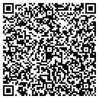 QR-код с контактной информацией организации Melior