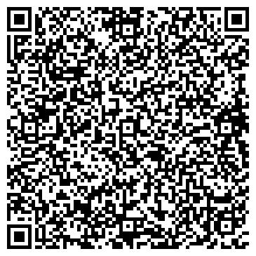 QR-код с контактной информацией организации Альфа Стек, ООО