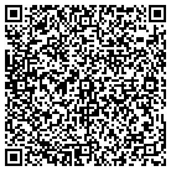 QR-код с контактной информацией организации МОСПРОМСТРОЙ