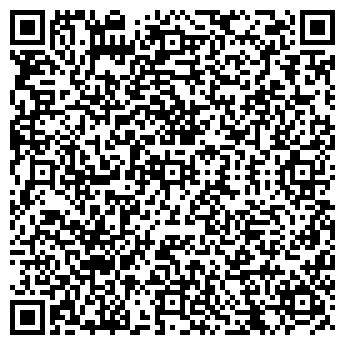 QR-код с контактной информацией организации opticworld