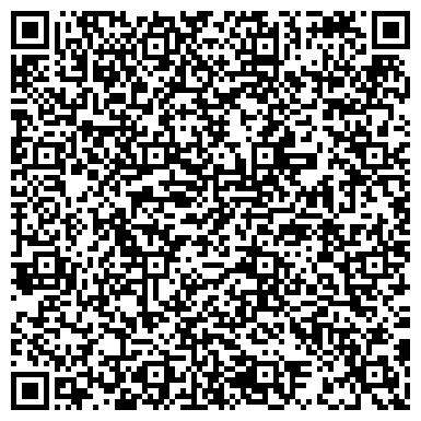 QR-код с контактной информацией организации Львовская мебельная компания LMC