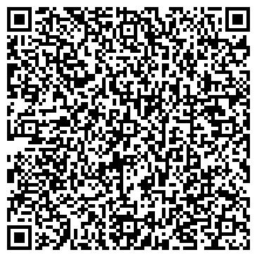 QR-код с контактной информацией организации Айя 77, ООО