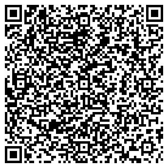 QR-код с контактной информацией организации Аптечный гид, ООО