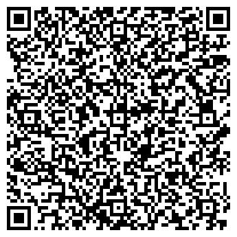 QR-код с контактной информацией организации Бодифит (Bodyfit), ЧП