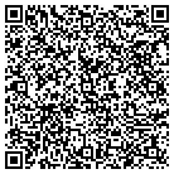 QR-код с контактной информацией организации Караван, МПП