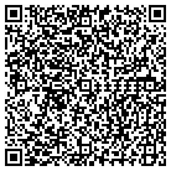 QR-код с контактной информацией организации Митек, ООО