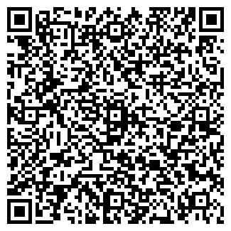 QR-код с контактной информацией организации КИНЕМАТОГРАФИСТ-1