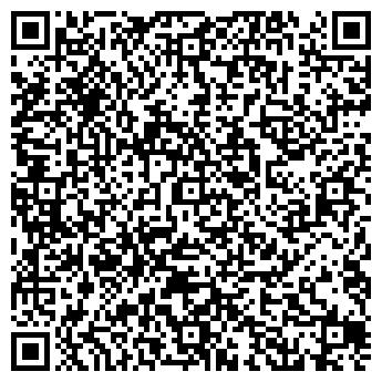 QR-код с контактной информацией организации Фитнессбар, ЧП