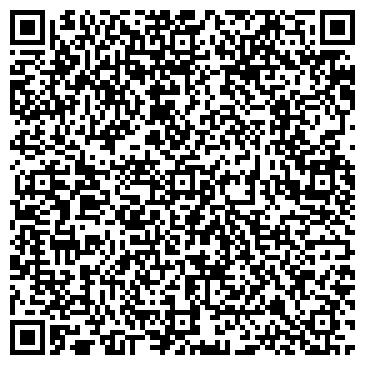 QR-код с контактной информацией организации Медиор, ООО