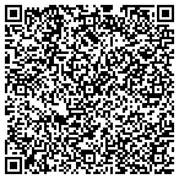 QR-код с контактной информацией организации Клевермаг, ЧП (Clevermag)