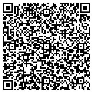 QR-код с контактной информацией организации КИНЕМАТОГРАФИСТ-3