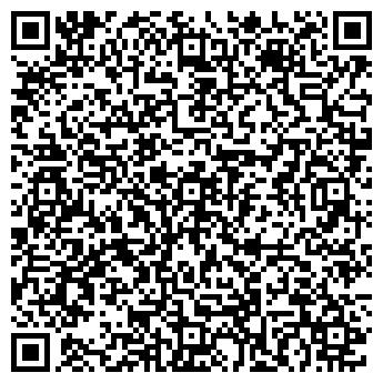 QR-код с контактной информацией организации Галафарм, ООО