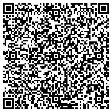 QR-код с контактной информацией организации Sportline, ЧП