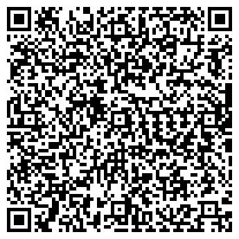 QR-код с контактной информацией организации Beautiful Life (Прекрасная Жизнь), ЧП