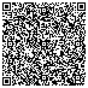 QR-код с контактной информацией организации Интерфармбиотек НПК, ООО