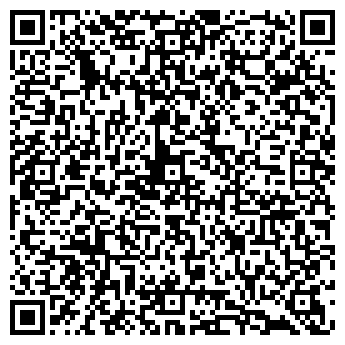 QR-код с контактной информацией организации Beautiful life, ООО